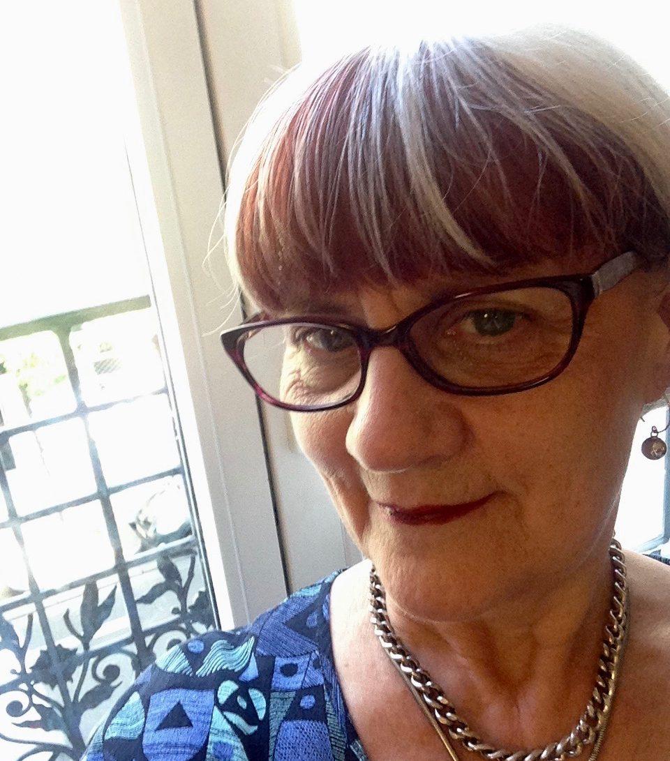 Robyn O'Sullivan